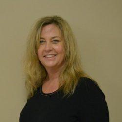 Kristin Dryden
